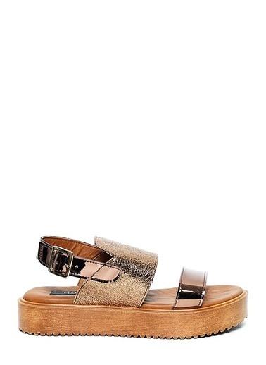 Kuum Sandalet Bakır